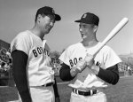 Ted and Yaz