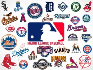MLB team roster