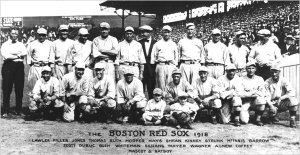 1918 Red Sox