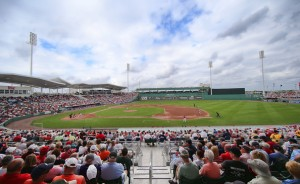 Fenway South Jet Blue Park