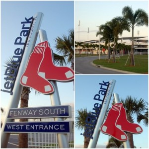 Fenway South