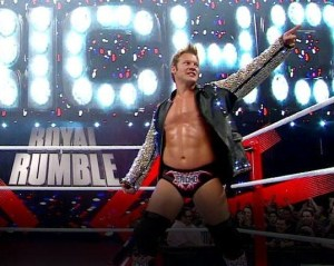 Jericho 2013 Rumble