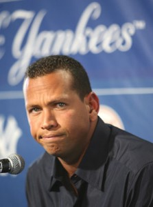 A-Rod befuddled