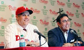 Papelbon Amaro show me the money