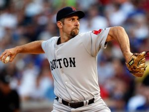 Smoltz Red Sox
