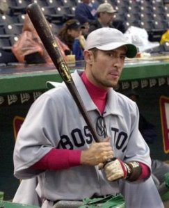 Nomar Turn Back the Clock