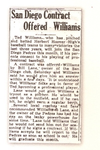 Williams article