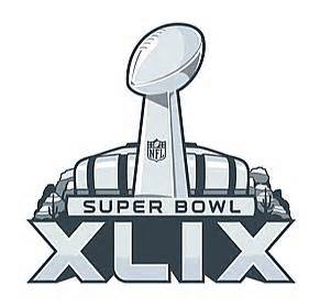 Super Bowl 49 logo